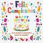 Compilation Feliz cumpleaños (las mejores canciones para tu cumple) avec Torrebruno / Banda Marina / Parchis