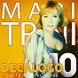 Album Decálogo (sus 10 mayores éxitos) de Mari Trini
