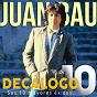 Album Decálogo (sus 10 mayores éxitos) de Juan Bau