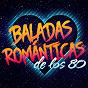 Compilation Baladas románticas de los 80 avec Juan Bau / Continuados / Danny Daniel / Sergio Facheli / Bacchelli...