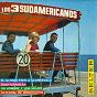 Album Catedral de winchester de Los 3 Sudamericanos