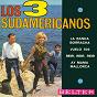 Album La banda borracha de Los 3 Sudamericanos