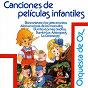 Album Canciones de peliculas infantiles de Orquesta de Oz