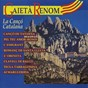 Album La cançó catalana de Gaietà Renom