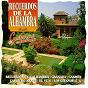 Compilation Recuerdos de la alhambra : guitarra española avec Antonio Piñana / Manuel Cubedo / Hermanos Cañizares / Paco de Lucía / Manolo Sanlúcar...