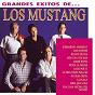 Album Los grandes exitos de Los Mustang