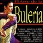 Compilation El arte de la bulería avec Jimenez Rejano / El Lebrijano / Curro Malena / Ana Reverte / El Turronero...