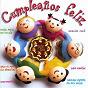 Compilation Cumpleaños feliz avec Nins / Parchis / Tobi / Piquitos / Los African...