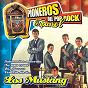 Album Pioneros del pop rock español : los mustang de Los Mustang