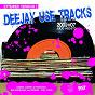 Compilation Deejay use tracks 2009, vol. 7 (julio-agosto) avec Sono / Gabriel Cubero, Freecodec / Paul Sanders / J-Sun Rivera / Mad Rodriguez...