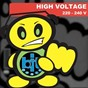 Album 220-240 V de High Voltage