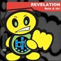 Album Revelation de Bolo & Uri