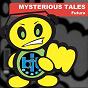 Album Mysterious tales de Futura