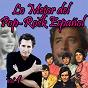 Compilation Lo mejor del pop-rock español, vol. 1 avec Los Wikingos / Miguel Rios Con Los Relámpagos / Los Pekenikes Con Junior / Los Mustang / Los Gatos Negros...