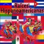 Compilation Raíces hispanoamericanas avec Los Chalchaleros / Jorge Cafrune / Atahualpa Yupanqui / Hermanos Abalos / El Chango Nieto...