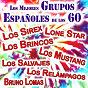 Compilation Mejores grupos españoles de los 60 avec Los Gatos Negros / Los Salvajes / Los Brincos / Alex Y Los Findes / Bruno Lomas...