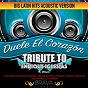 Album Duele el corazón - (acoustic version) tribute to enrique iglesias - ep de Brava Hitmakers