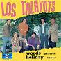 Album Words de Los Talayots
