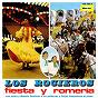 Album Fiesta y romería de Los Rocieros