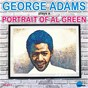 Album Portrait of al green de George Adams