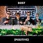 Album Dost (Positive) de Bez ?ance
