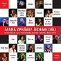 Compilation Jasná zpráva? jedeme dál! (live) avec Michal David / Petra Janu, Petr Janda, Olympic / ?árka Vanková / Monika Absolonová / Ilona Csáková...