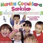 Album Harika çocuklara sarkilar (karaoke version) de Ceyhun Çelik
