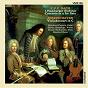 Album C.p.e. bach - joseph haydn de Simon Standage / Reinhard Czasch / Manfred Huss / Haydn Sinfonietta Wien