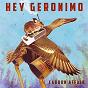 Album Carbon affair de Hey Geronimo