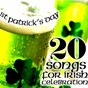 Album St patrick's day-20 songs for irish celebration de The Charmers