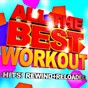 Album All the best workout hits! rewind + reloaded de Motivate Fitness Music