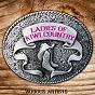 Compilation Ladies of kiwi country avec Kitten / Suzanne Prentice / Maria Dallas / Jodi Vaughan / Lynne Toner...