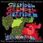 Album Grendel grendel grendel: original soundtrack recording de Peter Ustinov / Keith Michell / Julie Mckenna / Arthur Dignam