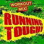 Album Running tough! workout MIX! de Running Music Workout