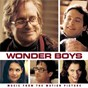 Compilation Wonder boys - music from the motion picture avec Buffalo Springfield / Bob Dylan / Tom Rush / Neil Young / Tim Hardin...