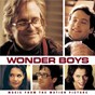 Compilation Wonder boys - music from the motion picture avec Tim Hardin / Bob Dylan / Buffalo Springfield / Tom Rush / Neil Young...