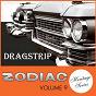 Compilation Dragstrip, vol. 9 (zodiac heritage series) avec Red Hewitt / Freddie Keil / The Sundowners / John Goodare / The Beatnicks...