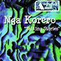 Album Nga korero (talking stories) de Aotearoa Audio