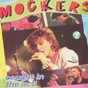 Album Caught in the act de The Mockers