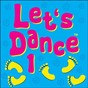 Album Let's dance 1 de Kidzone
