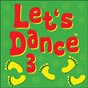 Album Let's dance 3 de Kidzone