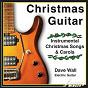 Album Christmas guitar de David Wall