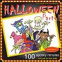 Album Halloween party!, vol. 1 de Kidzone, Steve Allan Jones