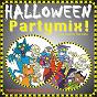 Album Halloween partymix! de Kidzone, Steve Allan Jones