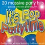 Album It's pop partytime de Kidzone