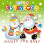 Album Baby's christmas intrumentals - festive instrumental music de Baby's Nursery Music