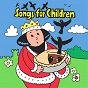 Album Songs for children de The Little 'Uns