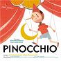 Album Pinocchio de Elsa Lepoivre / Elliot Jenicot