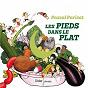 Album Les pieds dans le plat de Pascal Parisot
