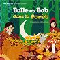 Album Bulle et bob dans la forêt de Natalie Tual
